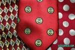lustige Fotos zu  Männer, Smily, Krawatte