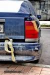lustige Fotos zu  Männer, Auto Reparatur